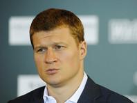 Александр Поветкин исключен из рейтинга Всемирного боксерского совета