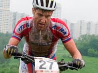Ветерана сборной России по маунтинбайку насмерть сбил нетрезвый водитель