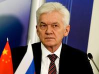 """Геннадий Тимченко оказался совладельцем китайского клуба """"Куньлунь"""""""