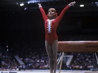 Советская гимнастка Корбут выставила на аукцион олимпийские медали