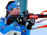 Лагерь сборной России в Хохфильцене покинули еще две биатлонистки