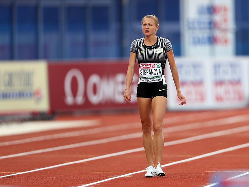 У информатора WADA легкоатлетки Юлии Степановой без фармакологии не осталось перспектив в большом спорте