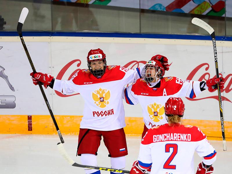 Студенческая команда РФ стала недосягаемой для ближайших преследователей по числу наград высшего достоинства после того, как отечественные хоккеистки сумели завоевать для страны 23-е золото