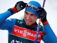 Биатлонисты продолжили травлю Логинова, отбывшего наказание за допинг
