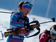 Ольга Подчуфарова указала на недостатки в методике подготовки биатлонисток