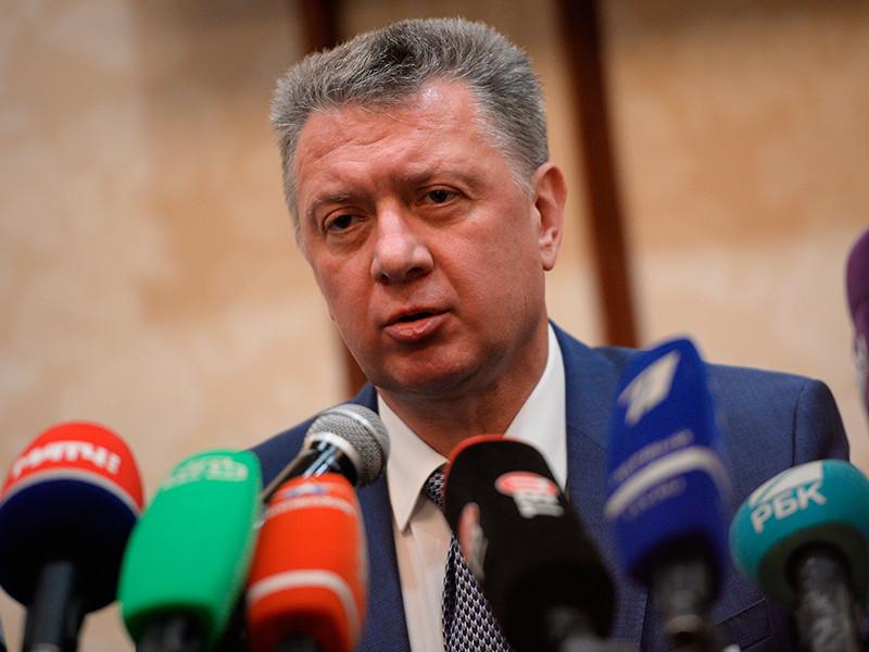 Президент Всероссийской федерации легкой атлетики (ВФЛА) Дмитрий Шляхтин заявил, что происходящее сейчас с легкой атлетикой в России очень сильно идет ей на пользу