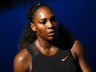 Теннисистка Серена Уильямс может попробовать себя в реслинге