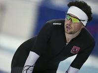Российский конькобежец Денис Юсков стал вторым на чемпионате мира в южнокорейском Канныне на дистанции 1500 метров