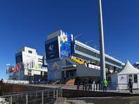 Эстафета проведения зимней Универсиады передана Красноярску