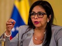 Каракас потребовал объяснений от посла Франции в связи с задержанием лыжника-котрабандиста