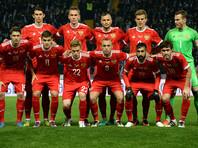 Сборная России померится силами с лучшими футболистами Берега Слоновой Кости