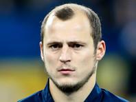 Обвиненного в нацизме украинского футболиста Романа Зозулю освистали в Германии