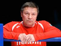 Сборная России по боксу получила нового тренера