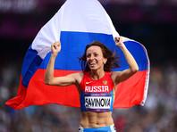 Россию лишили еще одного золота Олимпиады в Лондоне, наказав Марию Савинову
