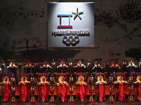 МОК не гарантирует участие РФ в Играх-2018, несмотря на отправленное приглашение