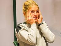 Олимпийская чемпионка Ванкувера дисквалифицирована из-за крема для губ