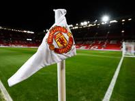 """""""Манчестер Юнайтед"""" потеряет 85 млн фунтов, если не попадет в Лигу чемпионов"""