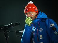 Чешские биатлонисты пожаловались на угрозы со стороны россиян