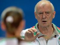 Назначены новые тренеры мужской и женской сборных России по волейболу