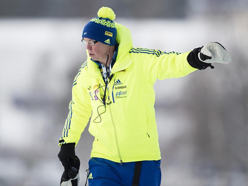 Главный тренер сборной Швеции по биатлону Вольфганг Пихлер, ранее работавший наставником национальной сборной РФ, в преддверии конгресса Международного союза биатлонистов (IBU) призвал к годичному отстранению всей российской команды