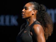 Лучшая теннисистка мира Серена Уильямс рискнула обнажиться для Sports Illustrated
