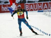 Фуркад выиграл гонку преследования на чемпионате мира, Шипулин финишировал четвертым