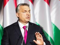 Премьер-министра Венгрии Виктор Орбан