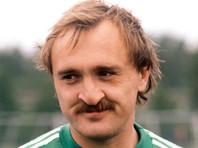 Бывший вратарь сборной СССР по футболу Виктор Чанов умер в возрасте 57 лет