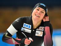 Легендарная конькобежка Пехштайн планирует выступить на Олимпиаде в 50-летнем возрасте