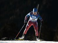 Биатлонистку Екатерину Глазырину сняли с чемпионата мира из-за доклада Макларена