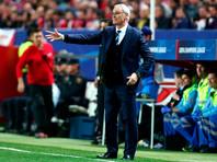 """""""Лестер"""" отправил в отставку Раньери, не исключено, что клуб возглавит Хиддинк"""