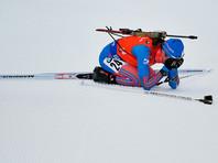 Биатлонистка Ирина Старых стала четвертой в гонке преследования на чемпионате мира