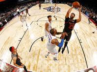 Участники Матча звезд НБА установили очередной рекорд результативности