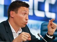 Лыжник Александр Легков разъярен решением спортивного трибунала