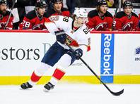 Яромир Ягр в 45-й день рождения добрался до отметки в 1900 набранных очков в НХЛ