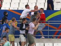 Фильм ВВС о футбольных хулиганах шокировал представителей посольства РФ в Британии