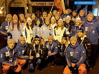 Россияне раскритиковали организаторов юниорского чемпионата по биатлону