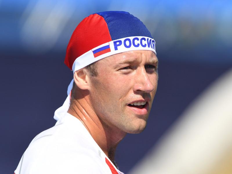 Илья Штокалов