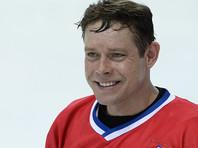Легендарный хоккеист Павел Буре отказался от американского гражданства