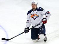 Сергею Мозякину покорился очередной рекорд российского хоккея
