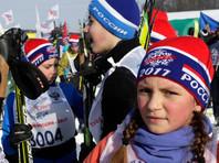 """Организаторы """"Лыжни России"""" потратили миллионы на шапочки с флагом Нидерландов"""
