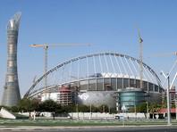 Катар тратит на подготовку к мундиалю 500 млн долларов в неделю