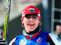 Лыжник Глеб Ретивых выиграл спринтерскую гонку на этапе Кубка мира