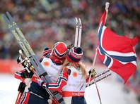Международная комиссия оправдала норвежских лыжников-астматиков
