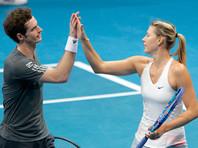 Энди Маррей призвал осложнить Шараповой задачу возвращения в рейтинг WTA