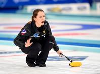 Российские керлингистки проиграли канадкам в плей-офф чемпионата мира