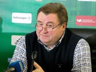 "Легенда ""Зенита"" Владимир Казаченок скончался на 65-м году жизни"