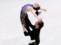 Канадские фигуристы на чемпионате мира набрали рекордные баллы в танцах на льду