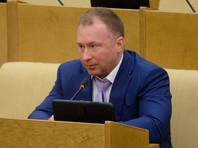 """Депутат Лебедев предложил легализовать фанатские драки """"стенка на стенку"""""""