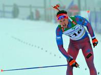 Очередной российский биатлонист перешел под знамена Южной Кореи